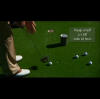 Shaft position highly important for putting